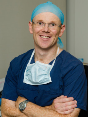 Dr Jonathan Askew - Adult and Paediatric Ear Nose and Throat Surgeon | Brisbane | Cleveland | Oxley